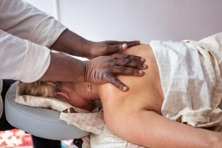 Massage Therapist NYC - Flatiron Massage - New York, NY 10010
