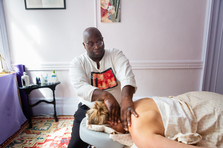 Licensed Massage Therapist NYC